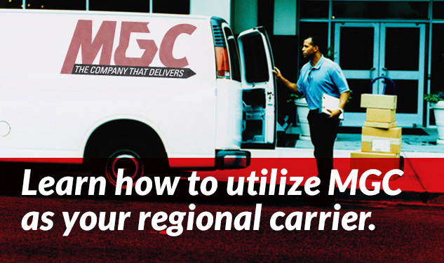 Learn how to utilize MGC as your regional carrier